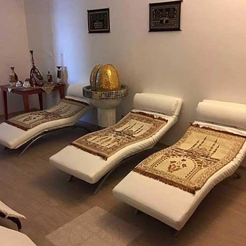 thajska masaz podhajska - Arokaya
