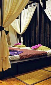 thajske masaze arokaya - nase salony